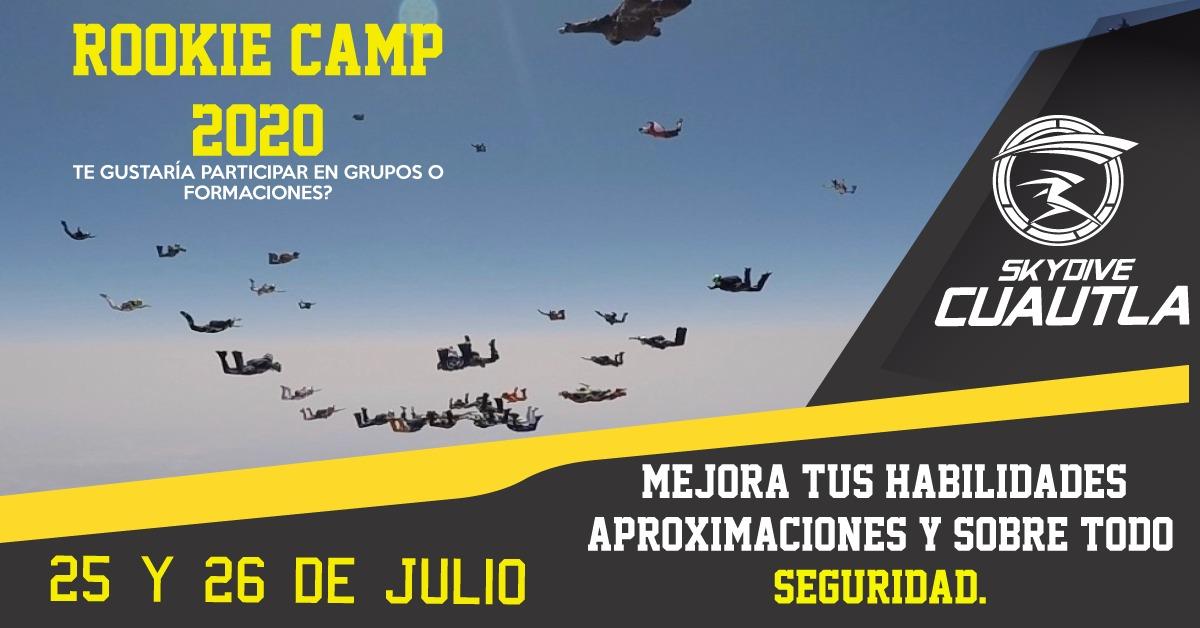 rookiecamp